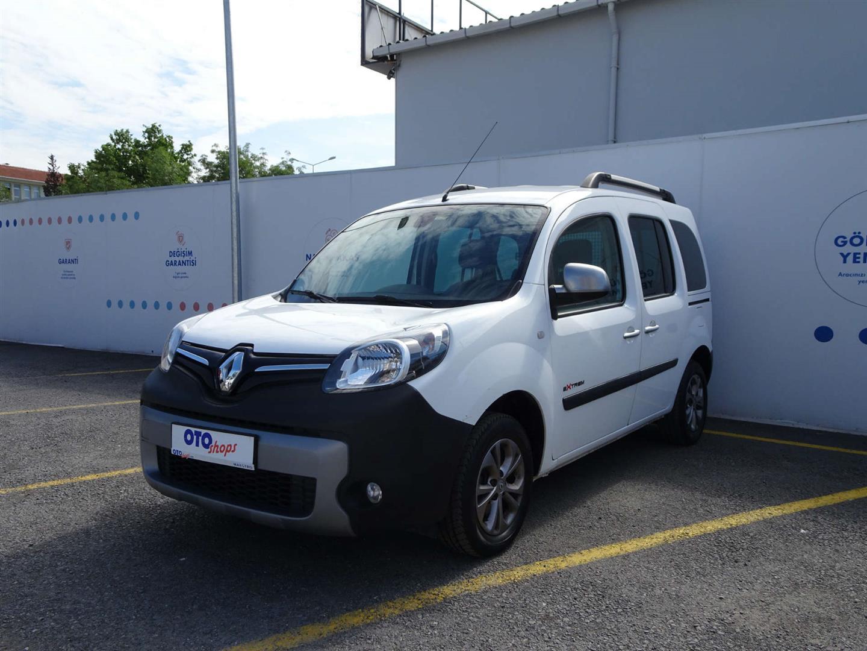 Renault Kangoo Multix / 1.5 DCI 90HP MULTIX EXTREME ...