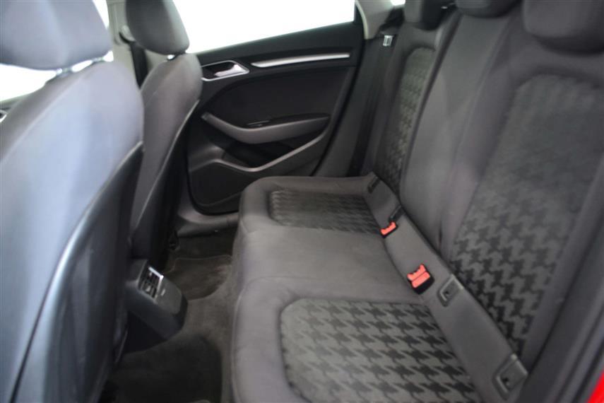 İkinci El Audi A3 1.6 TDI ATTRACTION S-TRONIC SPORTBACK 2013 - Satılık Araba Fiyat - Otoshops