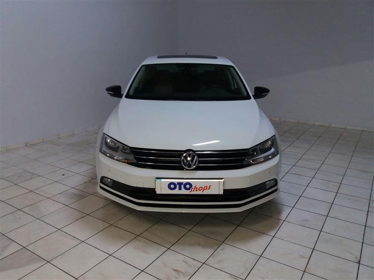 İkinci El Volkswagen Jetta 1.4 TSI 125HP COMFORTLINE BMT 2016 - Satılık Araba Fiyat - Otoshops