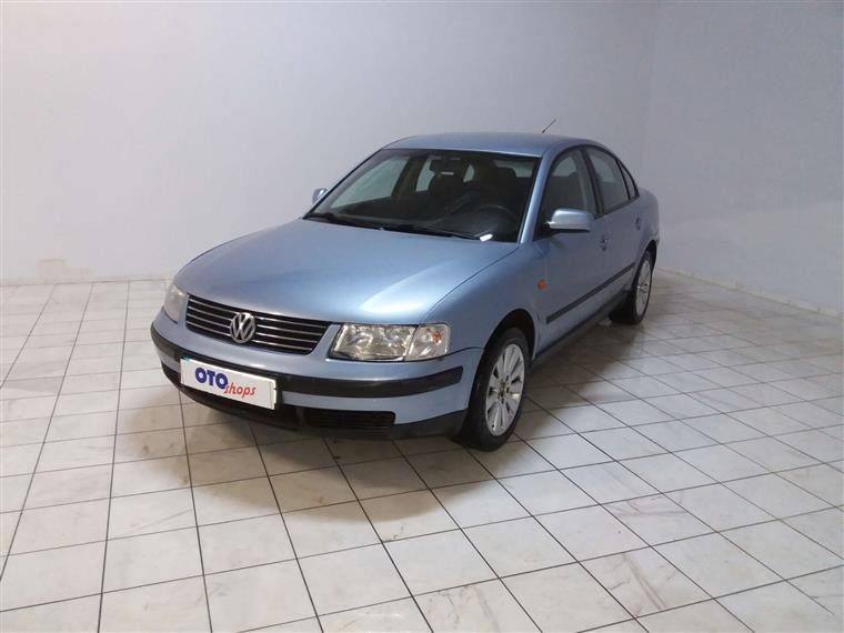 İkinci El Volkswagen Passat 1.8 T COMFORTLINE 1997 - Satılık Araba Fiyat - Otoshops
