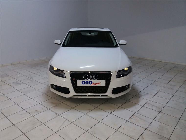 İkinci El Audi A4 1.8 TFSI 160HP MULTITRONIC 2012 - Satılık Araba Fiyat - Otoshops