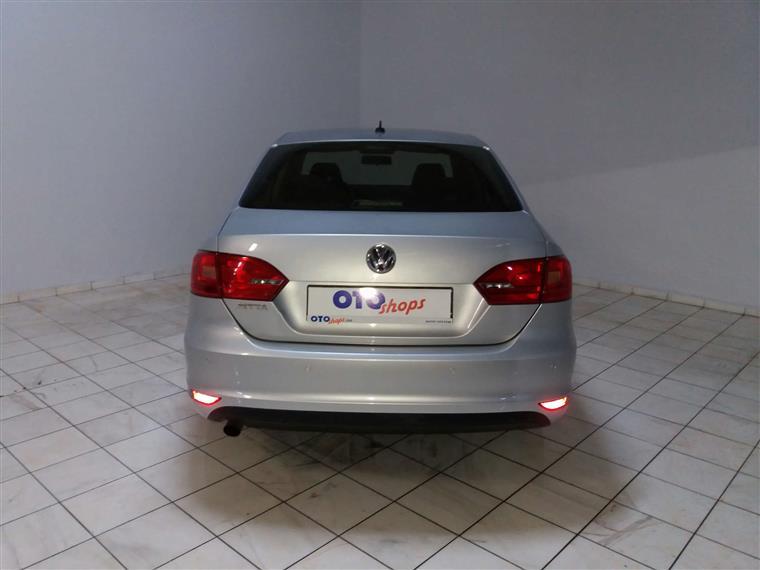 İkinci El Volkswagen Jetta 1.2 TSI 105HP COMFORTLINE DSG 2013 - Satılık Araba Fiyat - Otoshops
