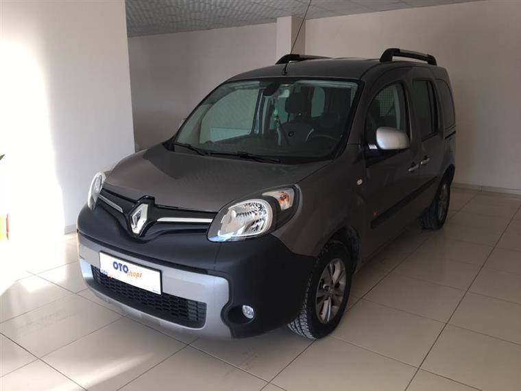 İkinci El Renault Kangoo Multix 1.5 DCI 90HP MULTIX ...