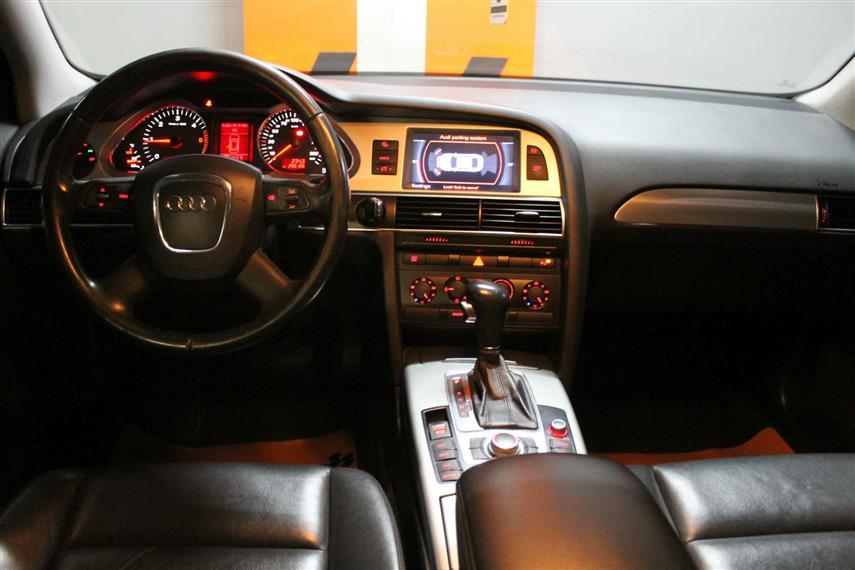 İkinci El Audi A6 2.0 TDI DPF MULTITRONIC 2008 - Satılık Araba Fiyat - Otoshops