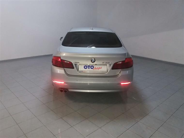 İkinci El BMW 5 Serisi 2.0 525D XDRIVE AUT 4WD 2014 - Satılık Araba Fiyat - Otoshops
