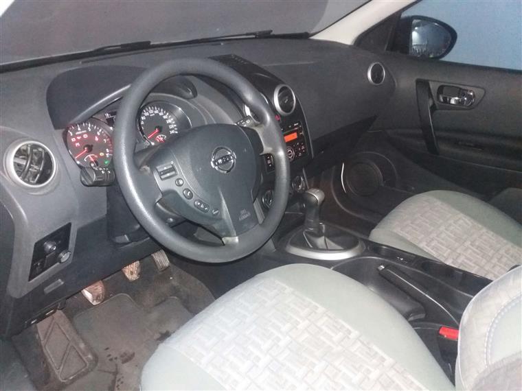 ✖ İkinci el nissan qashqai 1.6 visia 2wd mt 2011 - satılık araba