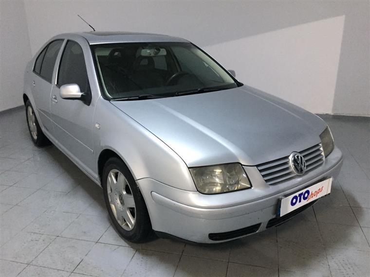 ✖ İkinci el volkswagen bora 1.6 comfortline 2000 - satılık araba