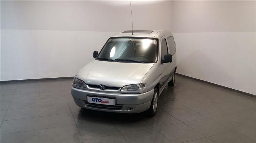 İkinci El Peugeot Partner 1.9D 2000 - Satılık Araba Fiyat - Otoshops