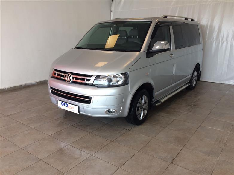 İkinci el volkswagen transporter 2.0 tdi 102hp cityvan 5+1 2012