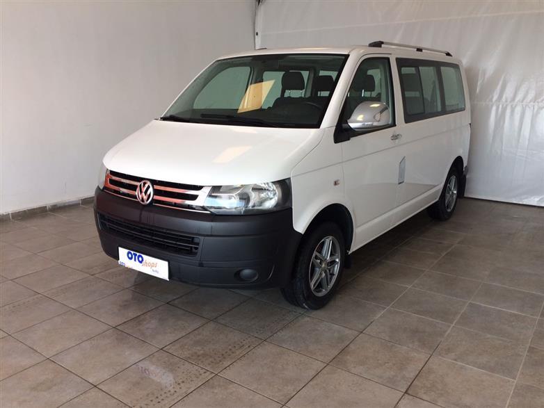 ✖ İkinci el volkswagen transporter 2.0 tdi 102hp windowvan 4+1