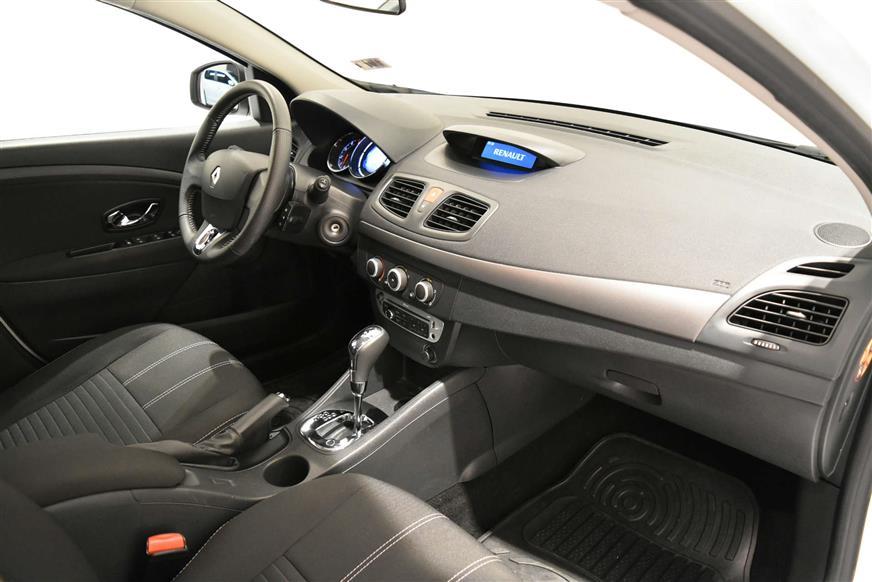 Ikinci El Renault Fluence 1 5 Dci 110hp Eco2 Touch Edc 2016