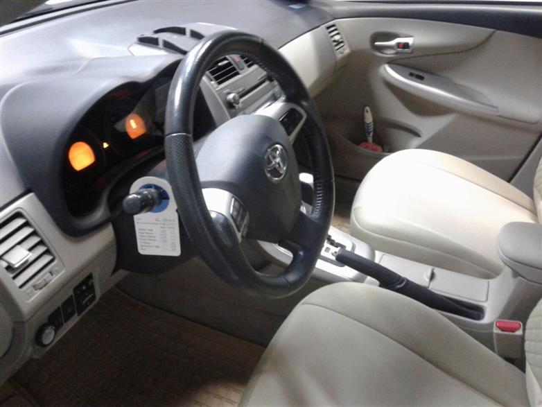 ✖ İkinci el toyota corolla 1.6 elegant aut 2013 - satılık araba