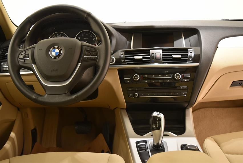 ✖ İkinci el bmw x3 1.6 sdrive20i aut 2014 - satılık araba fiyat
