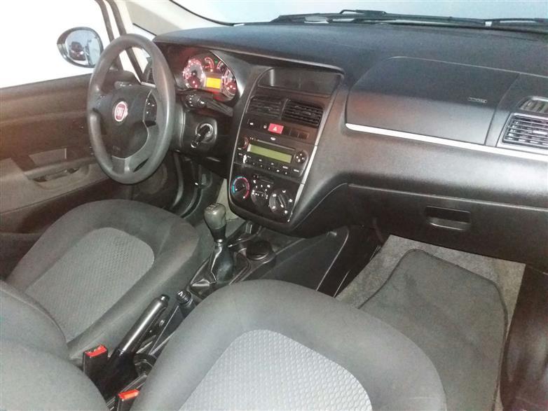 İkinci El Fiat Linea 1.3 MJET 95HP ACTIVE PLUS EURO5 2014 - Satılık Araba Fiyat - Otoshops