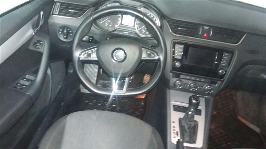 İkinci El Skoda Octavia 1.6 TDI 105HP CR ELEGANCE DSG 2014 - Satılık Araba Fiyat - Otoshops