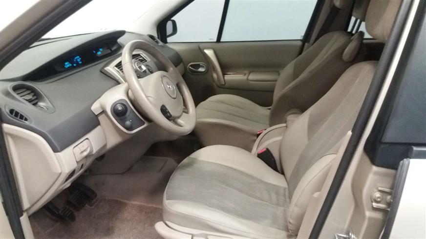 İkinci El Renault Scenic 1.5 DCI 100HP PRIVILEGE II 2009 - Satılık Araba Fiyat - Otoshops