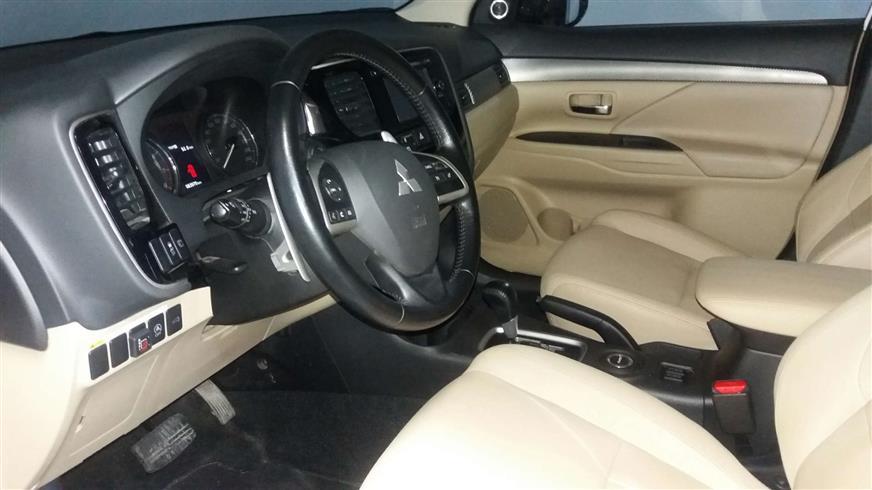 İkinci El Mitsubishi Outlander 2.0 INSTYLE CVT 4WD AUT 2014 - Satılık Araba Fiyat - Otoshops