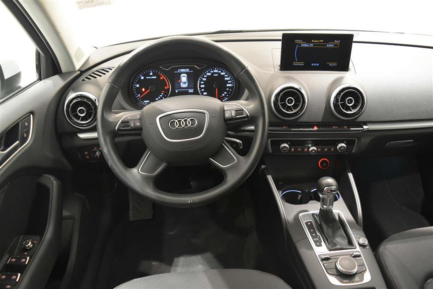 İkinci El Audi A3 1.6 TDI 110HP ATTRACTION S-TRONIC 2016 - Satılık Araba Fiyat - Otoshops
