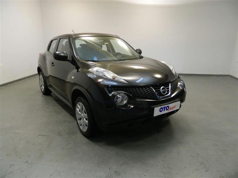 ✖ İkinci el nissan juke 1.6 visia 2wd 2012 - satılık araba fiyat