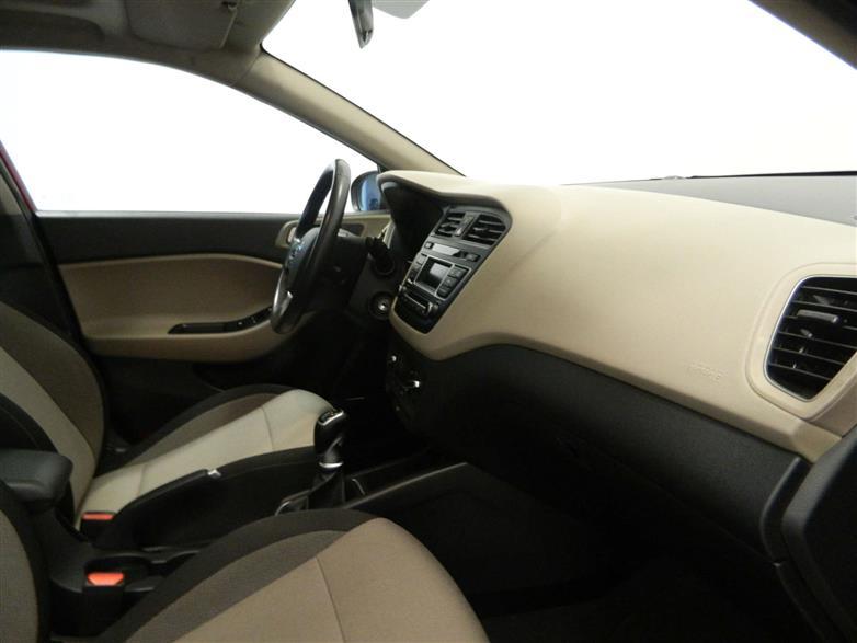 İkinci El Hyundai i20 1.4 CRDI STYLE+ 2015 - Satılık Araba Fiyat - Otoshops