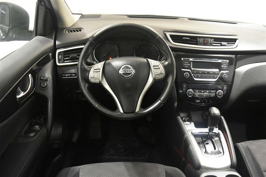 İkinci El Nissan Qashqai 1.6 DCI SKYPACK XTRONIC 2015 - Satılık Araba Fiyat - Otoshops