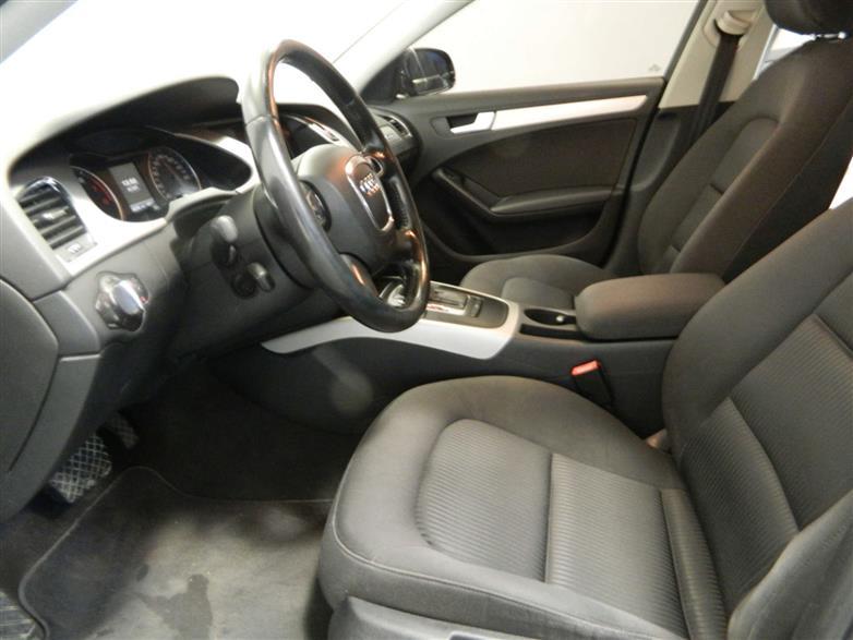 İkinci El Audi A4 2.0 TFSI 211HP QUATTRO 2011 - Satılık Araba Fiyat - Otoshops
