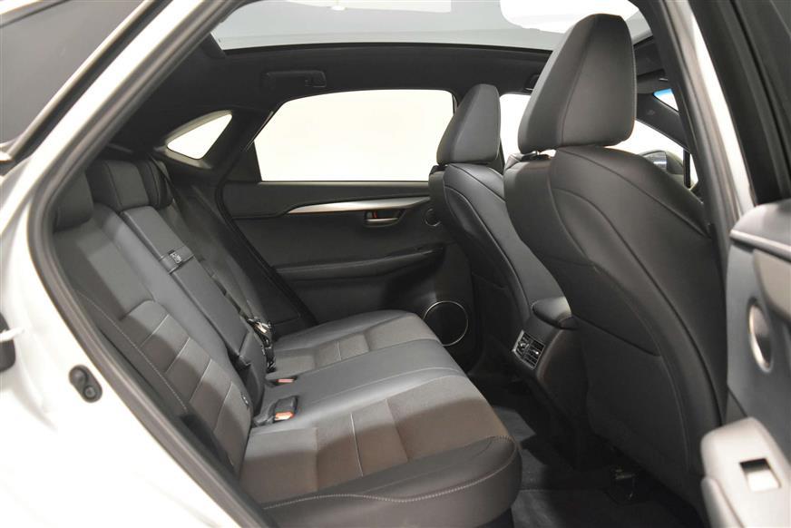 İkinci El Lexus NX 2.0 200T F SPORT 4WD AUT PR 2015 - Satılık Araba Fiyat - Otoshops