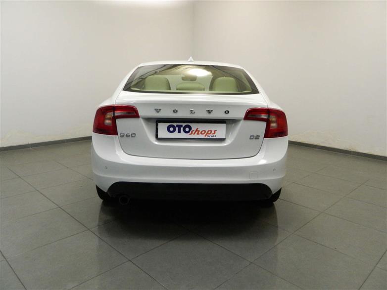 İkinci El Volvo S60 1.6 D2 DRIVE PREMIUM POWERSHIFT 2014 - Satılık Araba Fiyat - Otoshops
