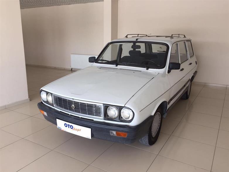 Ikinci El Renault 12 14 Toros Tsw 1996 Satılık Araba Fiyat Otoshops