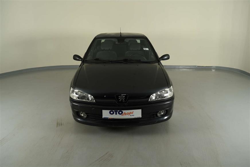 İkinci El Peugeot 306 1.6 XT 2001 - Satılık Araba Fiyat - Otoshops
