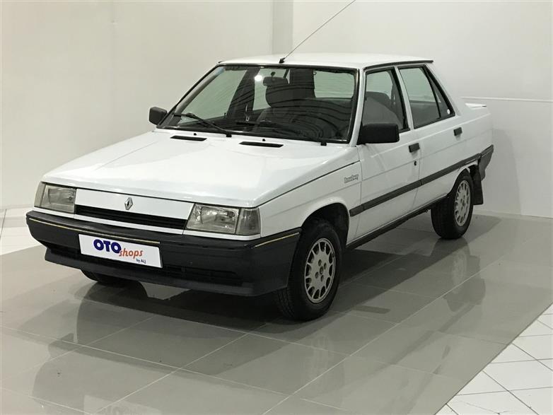 Ikinci El Renault 9 Broadway Gte 1996 Satılık Araba Fiyat Otoshops