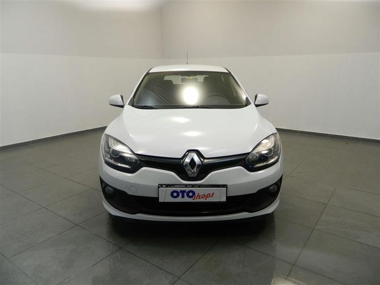 İkinci El Renault Megane 1.5 DCI 110HP EDC JOY 2014 - Satılık Araba Fiyat - Otoshops