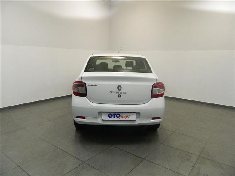 İkinci El Renault Symbol 1.5 DCI 75HP SYMBOL JOY 2014 - Satılık Araba Fiyat - Otoshops