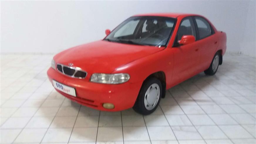 İkinci El Daewoo Nubira 1.6 SX 1998 - Satılık Araba Fiyat - Otoshops