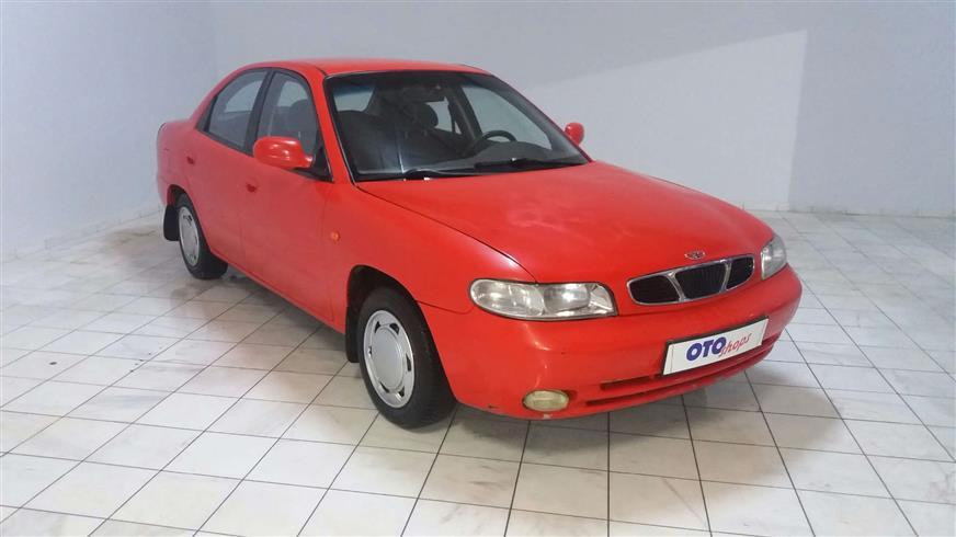 İkinci El Daewoo Nubira 1.6 SX 1998 - Satılık Araba Fiyat ...