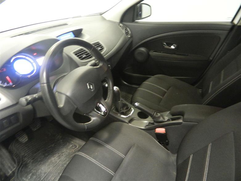 İkinci El Renault Fluence 1.5 DCI 90HP ECO2 TOUCH EURO5 2014 - Satılık Araba Fiyat - Otoshops