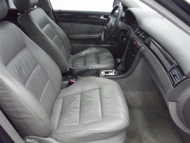 İkinci El Audi A6 2.5 TDI TIPTRONIC 2004 - Satılık Araba Fiyat - Otoshops