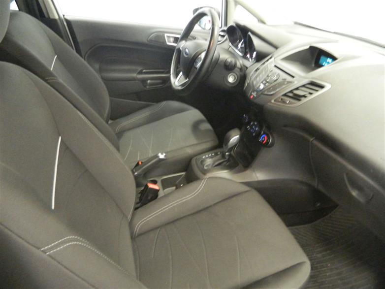 İkinci El Ford Fiesta 1.6L TI-VCT 105HP TREND X POWERSHIFT 2016 - Satılık Araba Fiyat - Otoshops