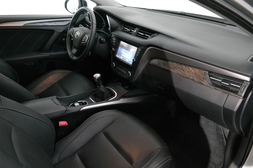 İkinci El Toyota Avensis 1.6 D-4D PREMIUM PLUS 2015 - Satılık Araba Fiyat - Otoshops