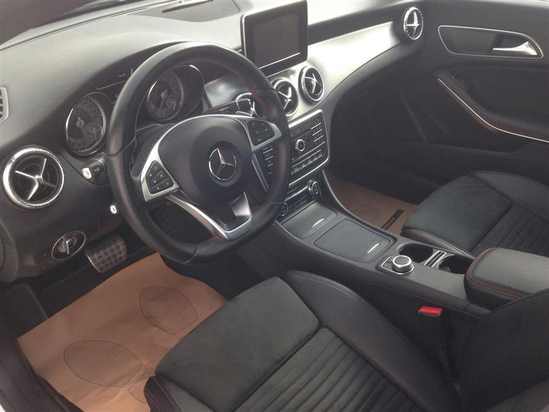 İkinci El Mercedes CLA-Serisi 1.5 CLA 180 CDI AMG 7G-DCT 2016 - Satılık Araba Fiyat - Otoshops