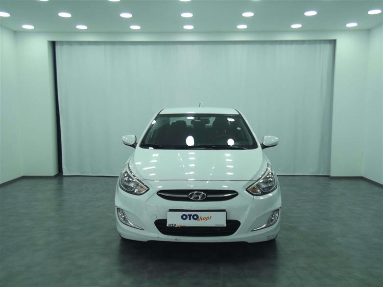 İkinci El Hyundai Accent Blue 1.6 CRDI MODE PLUS 2016 - Satılık Araba Fiyat - Otoshops