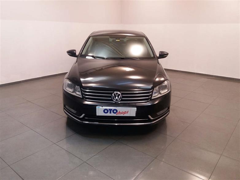 İkinci El Volkswagen Passat 2.0 TDI 177HP HIGHLINE DSG BMT 2013 - Satılık Araba Fiyat - Otoshops