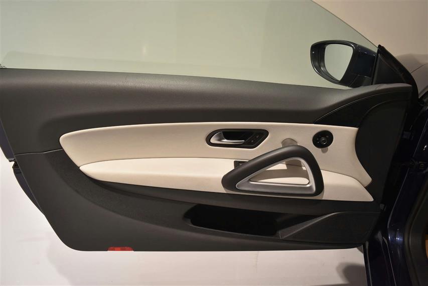 ✖ İkinci el volkswagen scirocco 1.4 tsi 160hp sportline dsg 2014