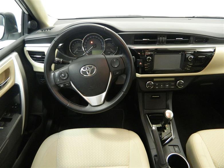 İkinci El Toyota Corolla 1.4 D-4D ADVANCE M/M 2016 - Satılık Araba Fiyat - Otoshops