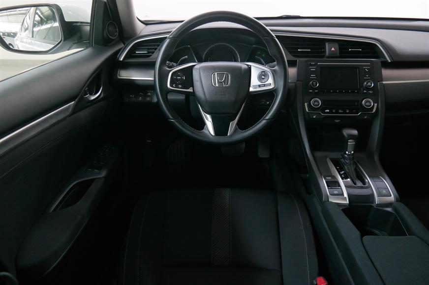 İkinci El Honda Civic 1.6 125HP ELEGANCE ECO AUT 2017 - Satılık Araba Fiyat - Otoshops
