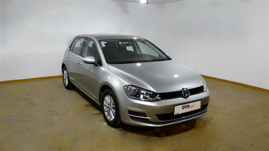 İkinci El Volkswagen Golf 1.6 TDI 90HP MIDLINE PLUS BMT 2015 - Satılık Araba Fiyat - Otoshops