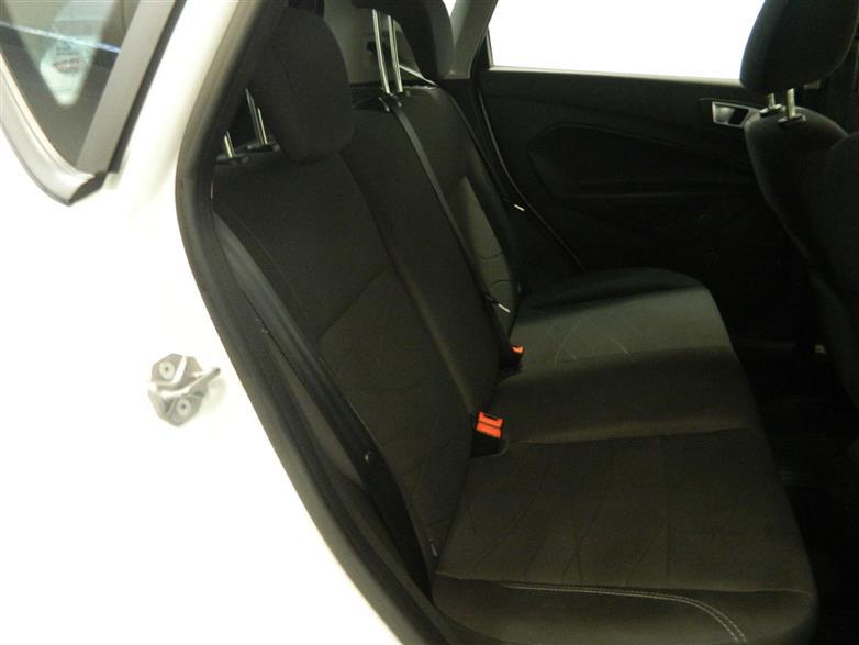 İkinci El Ford Fiesta 1.5 TDCI 75HP TREND ESP ICA 2016 - Satılık Araba Fiyat - Otoshops