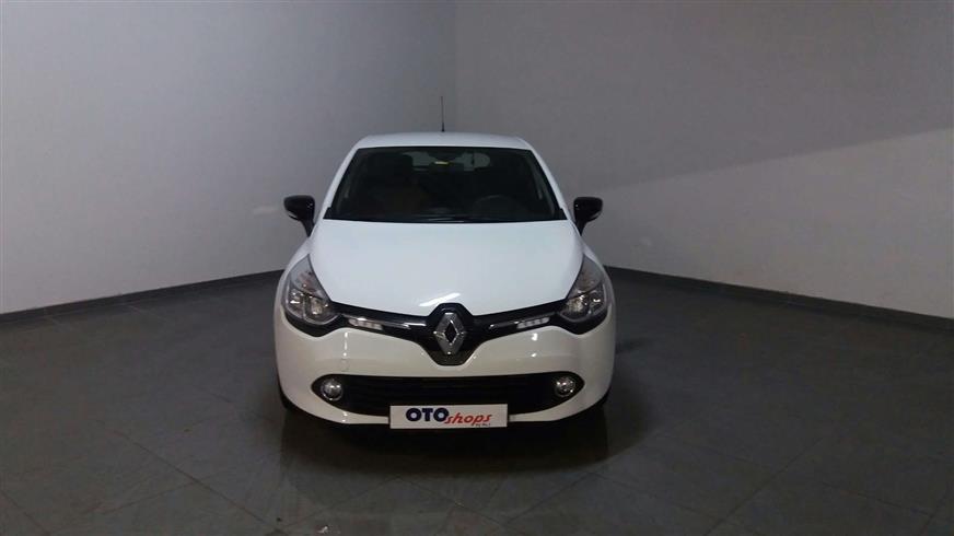 İkinci El Renault Clio 1.5 DCI 90HP TOUCH EDC EURO5 2016 - Satılık Araba Fiyat - Otoshops