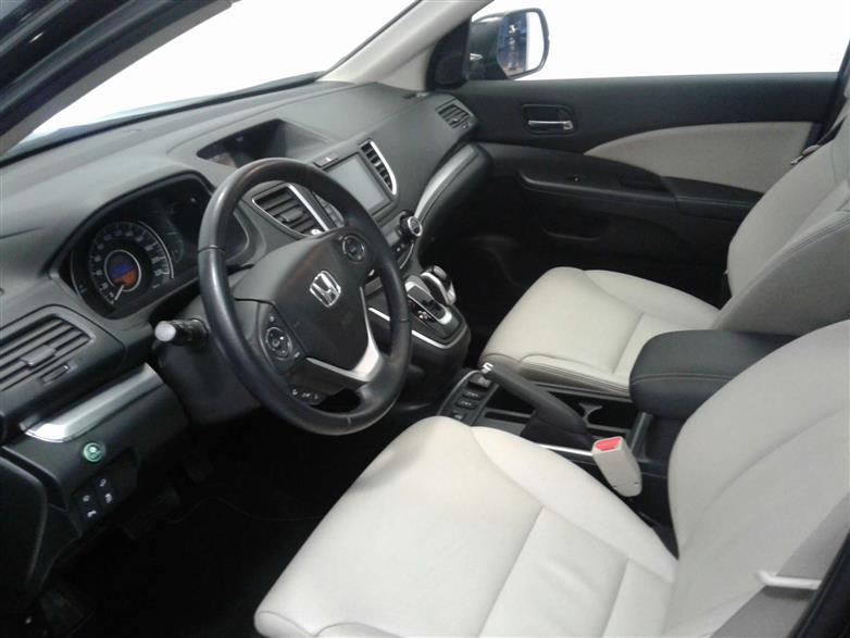 İkinci El Honda CR-V 1.6 I-DTEC EXECUTIVE MMC 4WD AUT 2016 - Satılık Araba Fiyat - Otoshops