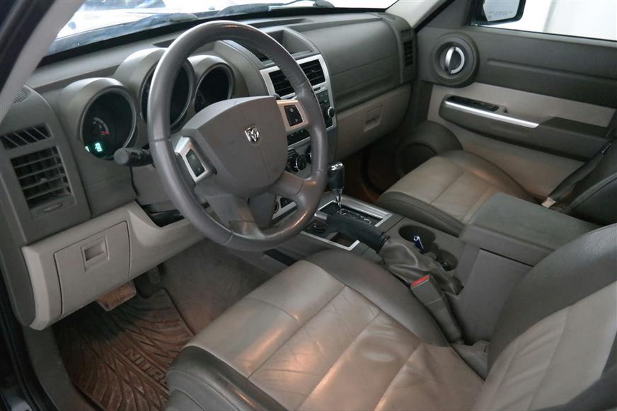 İkinci El Dodge Nitro 2.8 SXT 4WD AUT BLUETOOTH 2008 - Satılık Araba Fiyat - Otoshops